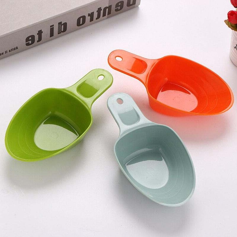 Hot Pet <font><b>Toy</b></font> <font><b>Dog</b></font> Puppy Ferret Rabbit Scoop Dishes Plastic Tool <font><b>Toys</b></font> Products