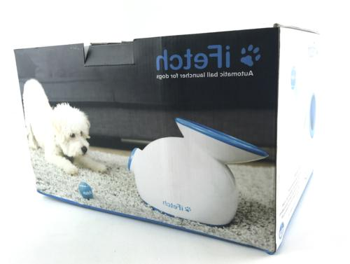 ifetch automatic ball launcher for dogs 3