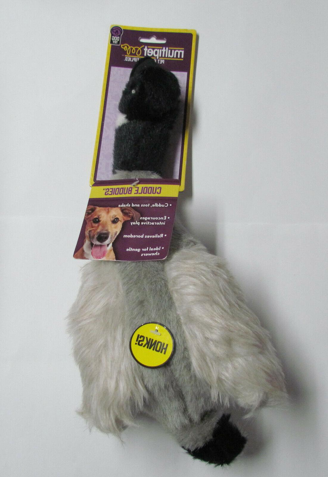 international migrator bird dog toy