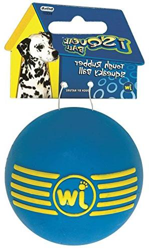 JW Ball Dog of