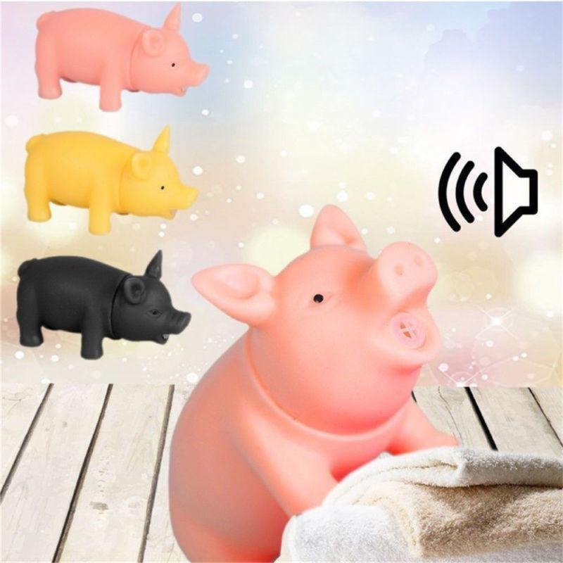 Kawaii Supplies Squeaker Squeaky Rubber Sound Toys