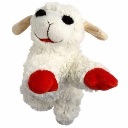 Multipet Plush Adorable Cuddle Chew Play