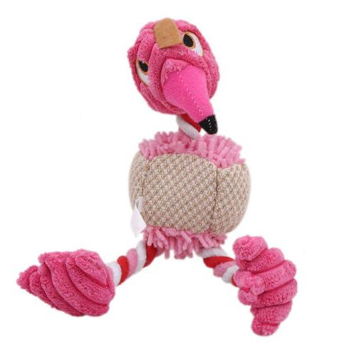 Lovely Plush Pet Dog Puppy Toy Dog