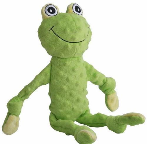 Mallard Aggressive Green Frog Large