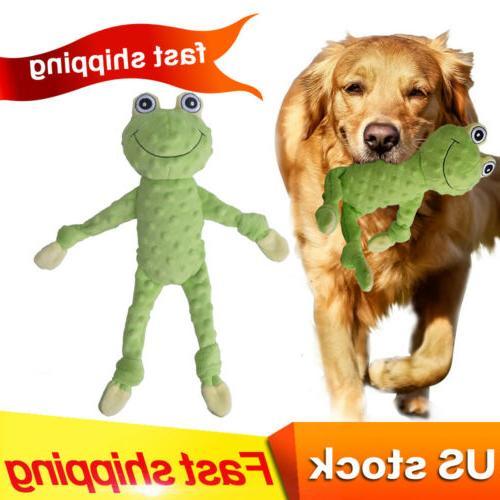 mallard dog toys for aggressive chewers plush