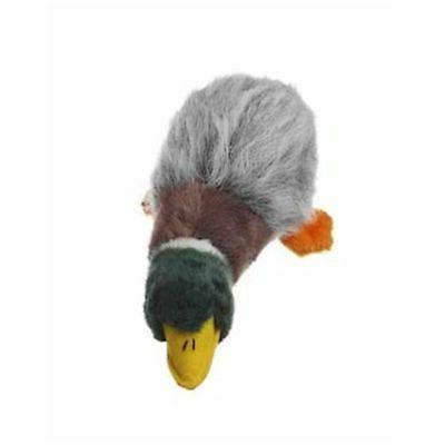 mallard migrator bird plush dog