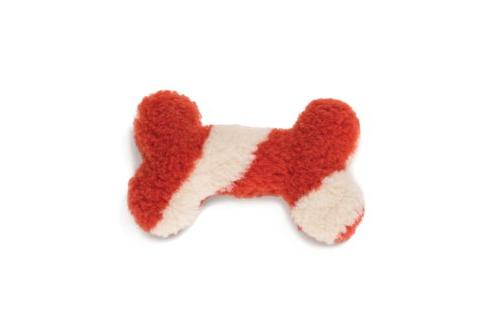 mini bone squeak toy dogs
