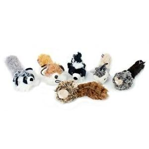 Multi Pet Bouncy Burrow Buddies Assorted and