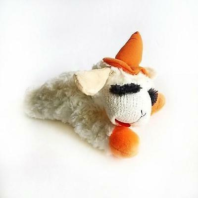 NEW Halloween Toy Lamb Chop Witch in Orange, Purple or Black
