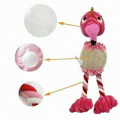 New Toys Bird Puppy Pets Chew Toy