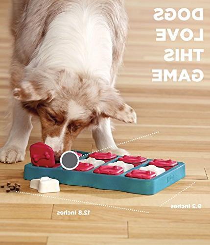 Nina Brick Treat Puzzle by
