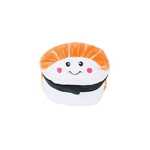 ZippyPaws ZP840 Nomnomz Sushi Squeak