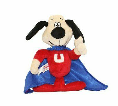officially licensed underdog talking dog toy 9