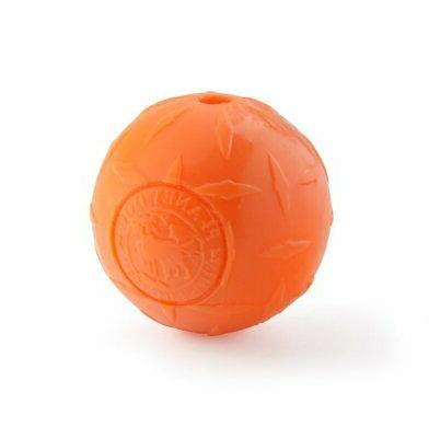 orbee tuff diamond plate ball