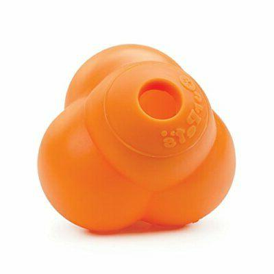 ourpets atomic treat ball interactive