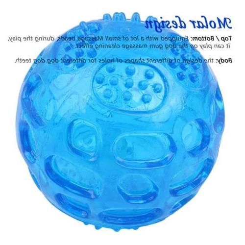 Squeaky Durable Soft