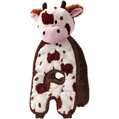 Charming Pet Tugs Pet Squeak Toy,