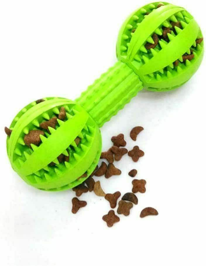 Pet Teeth Treat Food Leaker