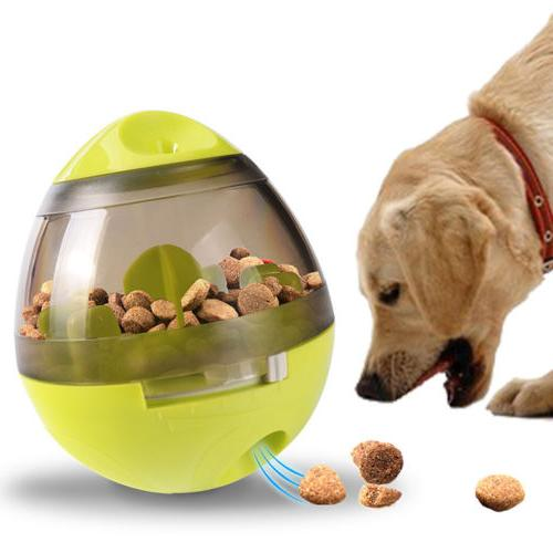 Pet Food Ball Fun & Interactive Treat Dispensing Toys for Do