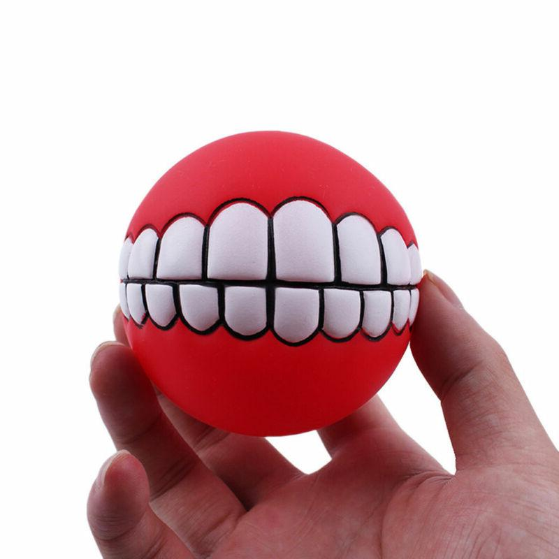 Puppy Pet Dental Chew Training Toy