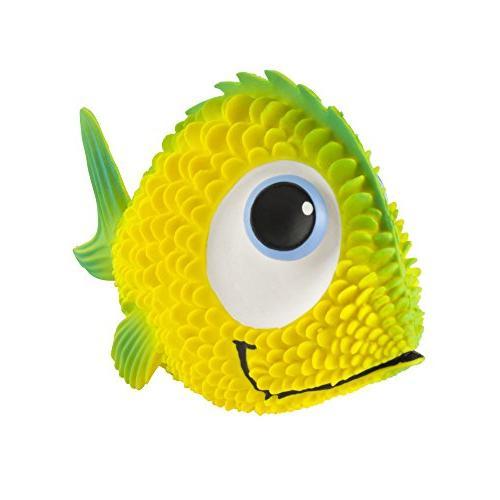 sensory fish rubber lead chemical