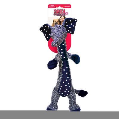 shakers luvs elephant dog toy large 1