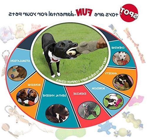 Ethical 5732 Plus -Penquin Dog 15-Inch