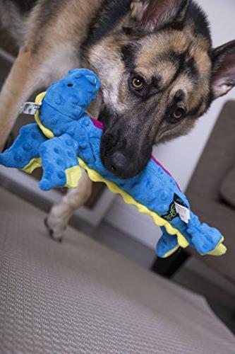 goDog Large Toy Guard