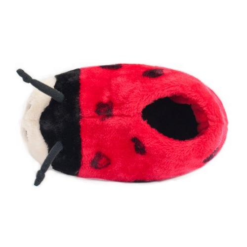 ZippyPaws Hide and Plush Dog Toy,