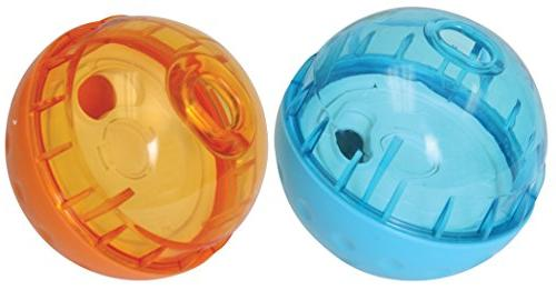 "Smart Toy 3"" IQ Dog Treat Ball"