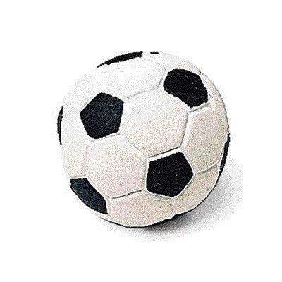 soccer ball dog toy