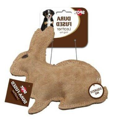 spot dura fused leather rabbit