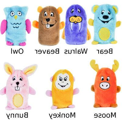 squeakie buddies dog toys choose your buddy