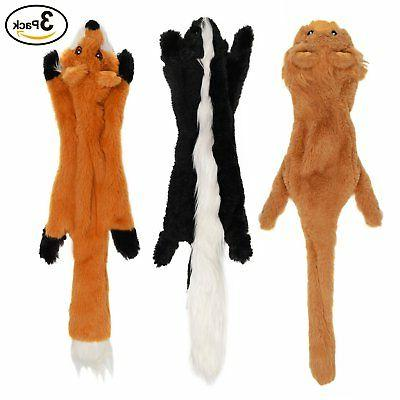 stuffing dog toys