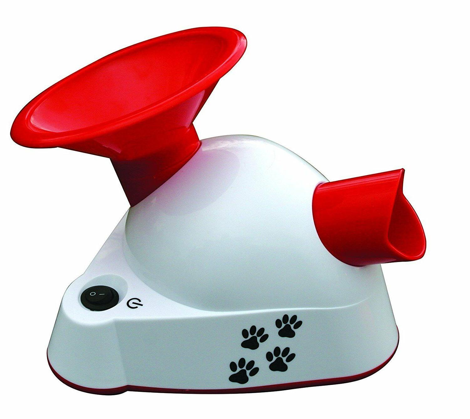 Gotcha Talking Fetch Toy Automatic Launcher Interactive Pet New