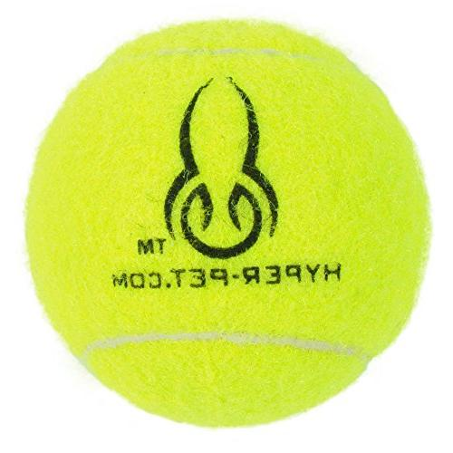 Hyper Pet Tennis for Dog Toys for and Training,