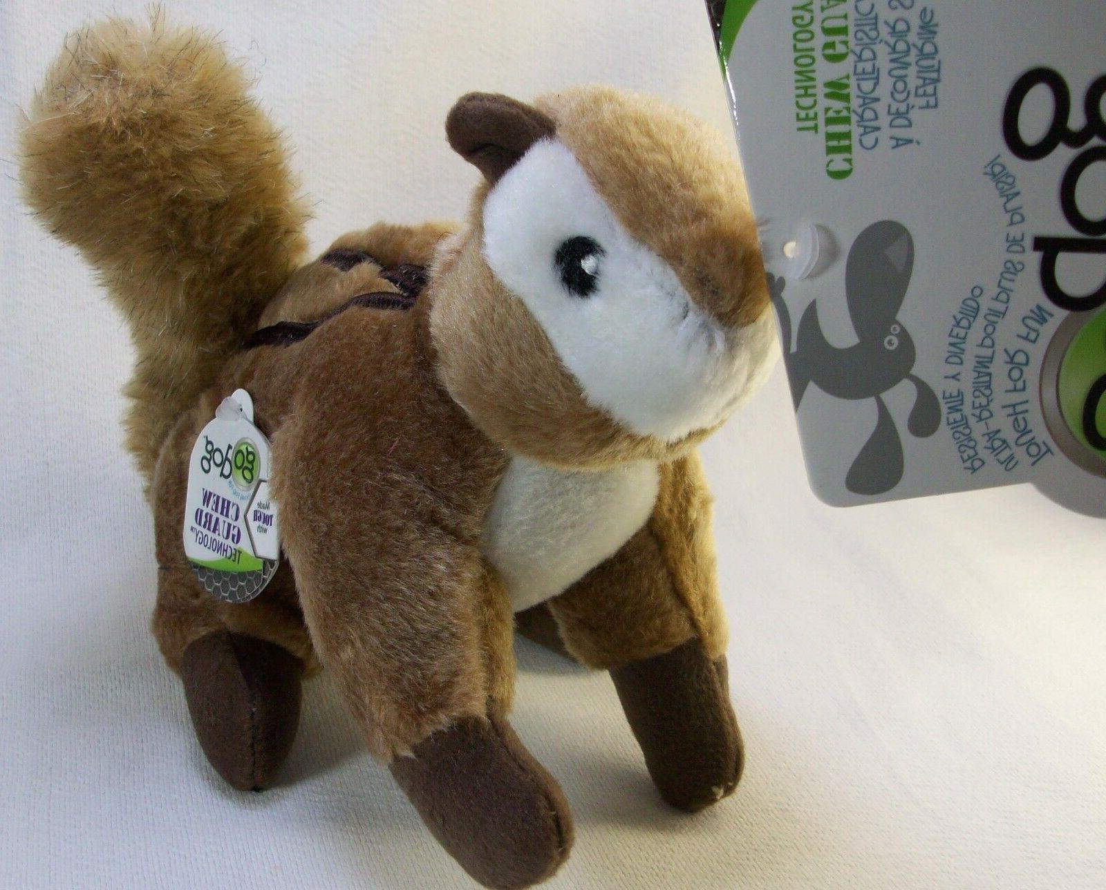 GoDog goDog Wildlife Dog Toy Dog Toy Brand
