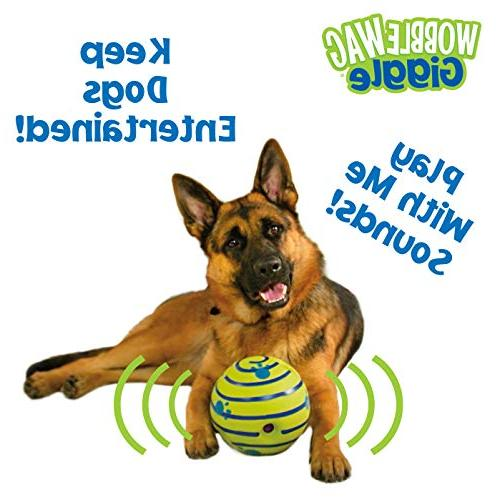 Allstar Innovations Giggle Dog As