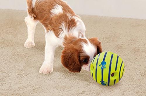 Allstar Wobble Giggle Ball, As Seen on