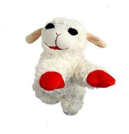 Lamb Chop Classic Plush Toy
