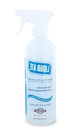 PetSafe Liquid-Ate All-Purpose Enzyme Cleaning Solution, Dog