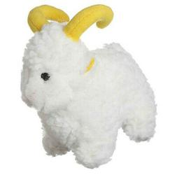 """MULTIPET - Look Who's Talking Sheep Dog Toy - 6"""" Long"""