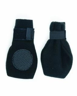 Fashion Pet Lookin Good Arctic Fleece Boots for Dogs, Small,