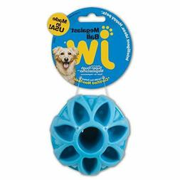JW Pet Company Megalast Ball Dog Toy, Large
