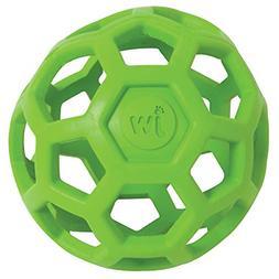 JW Hol-ee Roller Original Treat Dispensing Dog Ball - Hard N