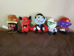 Mixed Lot, Halloween Dog Toys