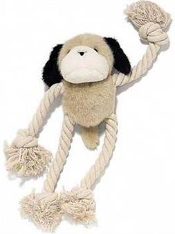 Ethical Moppets Dog Toy Dog, 12-1/2-Inch
