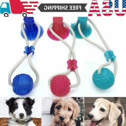 Multifunction Pets Molar Bite Toy - New Pet Dog/Cat Toy Funn