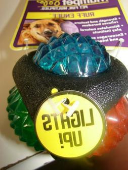Multipet Dog Toy Light Up Ball