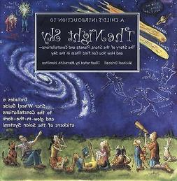 *NEW!*A Child's Introduction to the Night Sky: Hardcover, Du